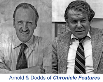 Arnold and Dodds