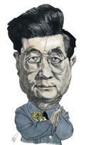 President of China Hu Jintao
